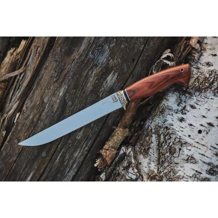 Нож Филейный большой
