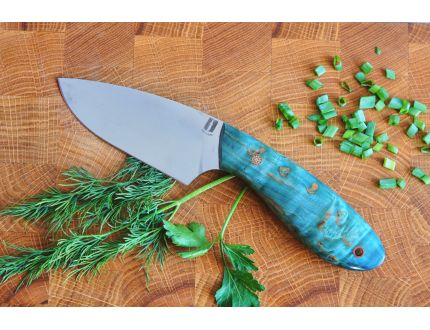 Нож Боровик
