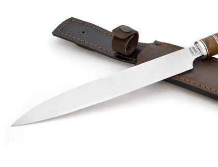 Нож Японский кухонный 2