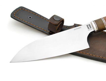 Нож Японский кухонный 5