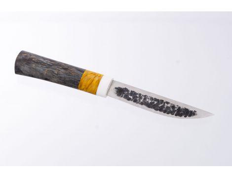 """Нож охотничий """"Якут"""" из стали К340"""